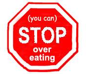 Overeating? Break the cycle. - FINDINGbalance