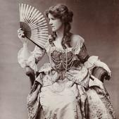 1-Edwardian Woman-001
