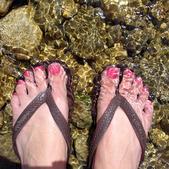 1-Feet in Stream-001