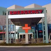 Emergency square