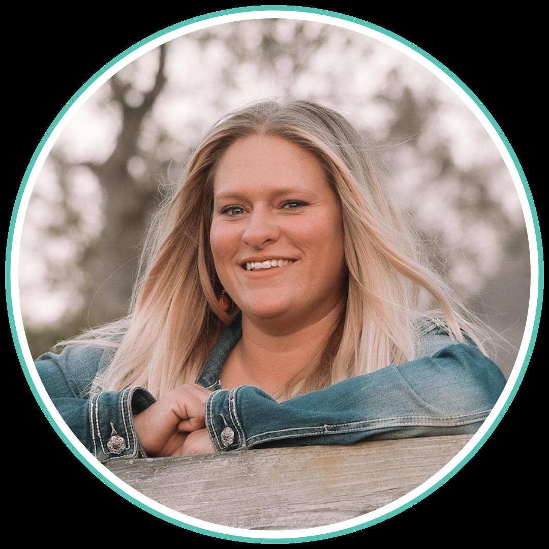 Chrissy Kirkman FINDINGbalance